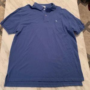 Southern tide men's polo shirt